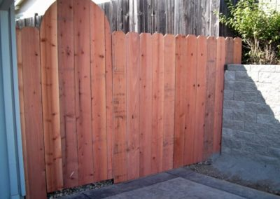 Gate by Antonis Construction