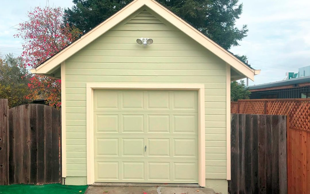 Selecting Exterior Paint Colors