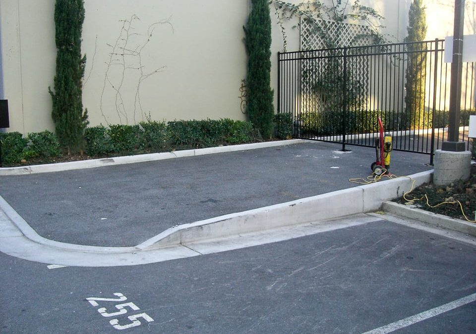 Pavement and Concrete Repair